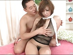 Three sexual positions with horny japanese girl tubes