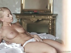 Perky tits pornstar kiara lord in erotic porn tubes
