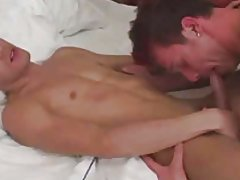 These gay boys are great at sucking cock tubes