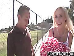 Free Cheerleader Movies