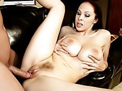 Big natural tits bouncing tubes
