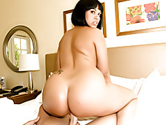 Big ass latina tubes