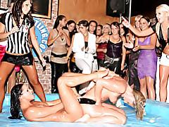 Naked wrestling chicks tubes