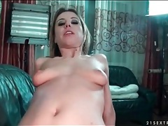 Naughty girl nikky thorne fucked in pov video tubes