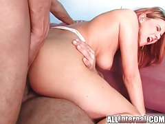 Anal beads and dick does this dirty girl tubes