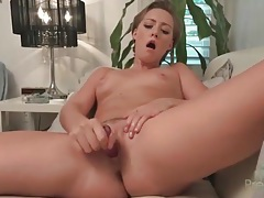 Teen toy sex video with super wet pussy tubes