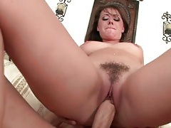 Penny flame in cock riding hardcore porn tubes