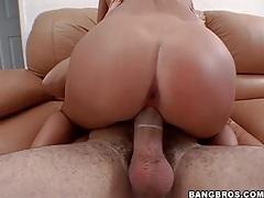 Big dick balls deep in firm body blonde girl tubes