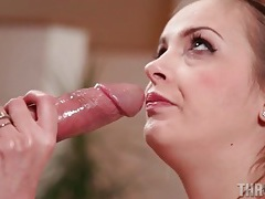 Long cock throat fucks a suck whore tubes