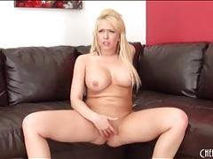 Thick cock fucks blonde kagney linn karter tubes