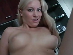 Homemade blowjob and cock ride porn tubes