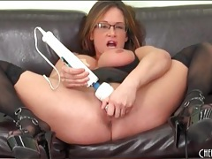 Sexy tory lane has naughty sex with toys tubes