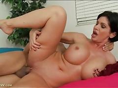 Fake tits milf pornstar shay fox rides boner tubes