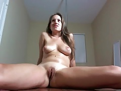 Webcam girl lelu love shows her shaved pussy tubes