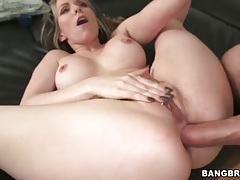 Big dick sex with busty slut courtney cummz tubes