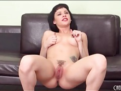 Solo katie st ives in sexy red lipstick tubes