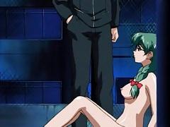 Hentai schoolgirl fucked outdoors by older man tubes