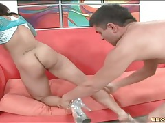 Big ass sex scene with a beautiful latina tubes