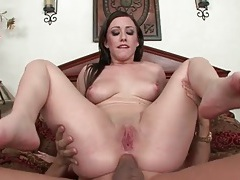 Hard dick slowly ass fucks jennifer white tubes