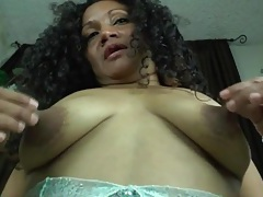 Solo latina mature in a lace teddy tubes