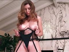 Jamie lynn lingerie porn with lusty masturbation tubes