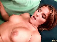 Gigantic black dick fucks a fake tits babe tubes