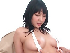 Big natural japanese titties are so nice tubes