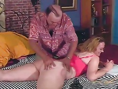 Milf and her man into fingering and hot sucking tubes