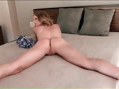 Leggy anya amsel has the most incredible tits tubes
