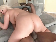 Fat ass pornstar julie cash fucked by black dick tubes