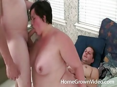 Bbw wife shared by her horny husband tubes