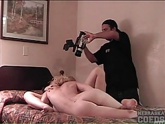 College girls eat out cunt in a hotel room 69 tubes