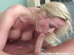 Milf sucking in a 69 and sitting on that dick tubes