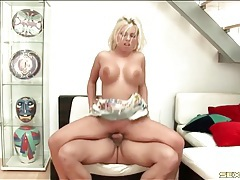 Britney amber is aboard the dick and riding hard tubes