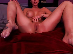 Destiny dixon is ready to cum in a cam show tubes