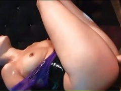Asian pornstar katsuni wants him up the ass tubes