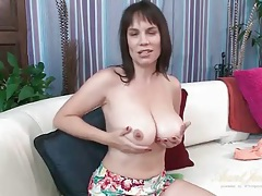 Massive natural milf tits look fucking fantastic tubes