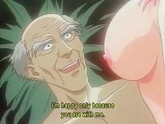Naughty old man fucks a young blonde toon babe tubes