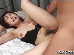Jav girl kisses and sucks his cock before they fuck tubes