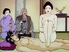 Busty hentai girl fucked in the dojo tubes