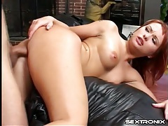 Katja kassin gets the big dick sex she craves tubes