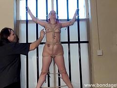 Redheads amateur prison bondage tubes