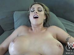 Bbc fucks a gorgeous milf in her slutty pussy tubes
